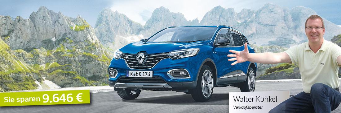Renault Kadjar Angebot