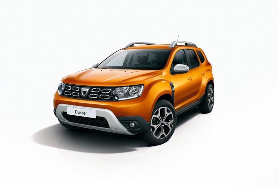 Dacia Duster Neuwagen