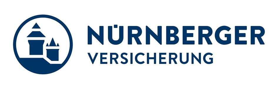 Das neue Logo der Nürnberger Versicherung.